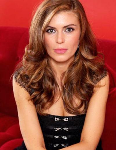 Lorena Sarbu