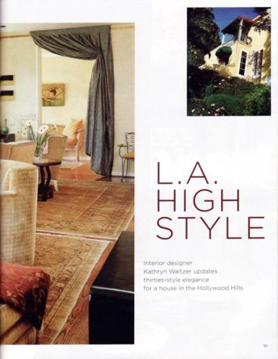Western-Interiors and Design May June 2003-2